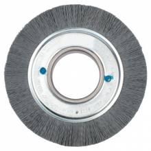 """Weiler 83050 6"""" Nylox Wheel .040/802"""" Arbor Ho (1 EA)"""