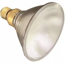 Sylvania 80-Watt PAR38 Halogen Light Bulb
