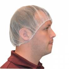"West Chester UC-21-1000 21""  Nylon Hair Net ""Latex Free Elastic"" (1000 EA)"