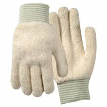 Wells Lamont 1966 Heavy Weight 100% Cottonterry Glove (12 PR)