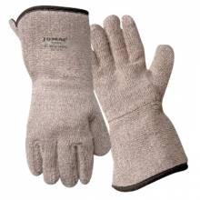 Wells Lamont 636HRL Heat Resistant Gauntletterry Glove Lined (12 PR)