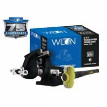 """Wilton 63200 1755 5"""" Tradesmens Vise"""