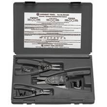 Wright Tool 9H1265K 3-Pc. Snap Ring Plier Set