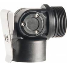 PELICAN 3317 RIGHT ANGLE ADAPTER 3315R/Z1/Z0