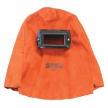 Best Welds 740-LH Bw 740Lh Leather Helmetw/Out Headgear