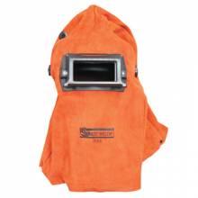 Best Welds 750-LH Bw 750Lh Leather Helmetw/Headgear