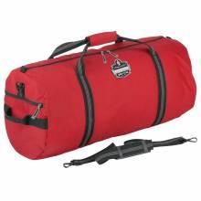 Arsenal 5020 L Red Nylon Gear Duffel Bag