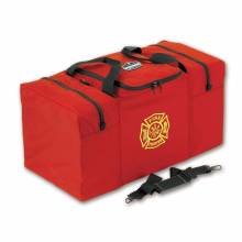Arsenal 5060  Red Step-In Combo Gear Bag