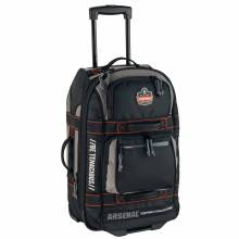 Arsenal 5125  Black Carry-on Luggage
