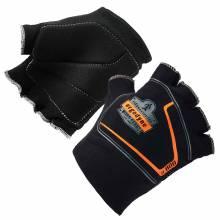 ProFlex 800 L Black Glove Liners
