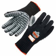 ProFlex 9000 L Black Lightweight Anti-Vibration Gloves