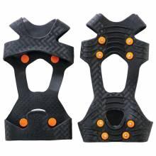 Trex 6300 L Black One Piece Slip-on Ice Cleats