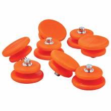 Trex 6301  Orange Replacement Studs