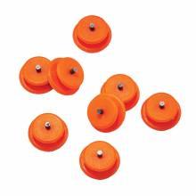 Trex 6301TC  Orange TC Replacement Spikes
