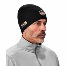 N-Ferno 6820  Black FR Knit Cap