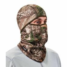 N-Ferno 6823  Realtree Xtra Wind-proof Hinged Balaclava Face Mask