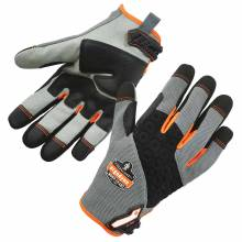 ProFlex 710 S Gray Heavy-Duty Utility Gloves