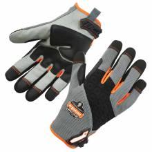 ProFlex 710 L Gray Heavy-Duty Utility Gloves