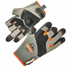 ProFlex 720 M Gray Heavy-Duty Framing Gloves