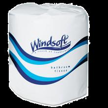 Windsoft 2400 C-Windsoft 2Ply T/T 4.5X4.6 500Sh (24 EA)