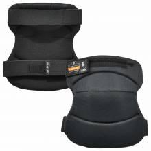 ProFlex 230HL  Black Wide Soft Cap Knee Pads - H&L