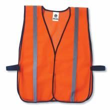 GloWear 8020HL  Orange Non-Certified Standard Vest