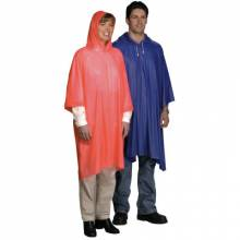 West Chester 49102 Poncho 10 Mil Mixed Colors (6 EA)