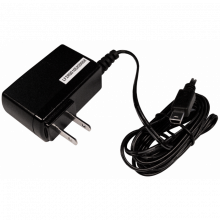 Power Supply (wall mount plug) for the Tech400SD and the Pro Series