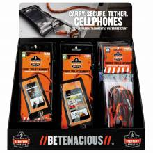 Ergodyne CTPLGKIT  Cell Phone Large Corrugated Countertop Display