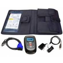 Bartec USA® WRT400PROE - TECH400PRO Economy Kit