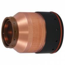 Thermacut 220845-UR Nozzle Retaining Cap 80Abevel