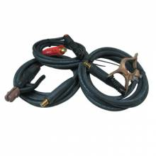 Best Welds IC50-2/0-JMJF 50' X 2/0Awg W/Kc 14733Male/Female