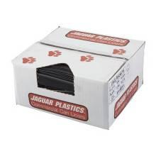 Jaguar Plastics R3339HH 33X39 - 2.0Mil - Repro Ba  Star Bottom (150 EA)