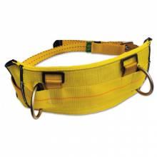 Dbi/Sala 1000544 Derrick Belt- W/D-Ringsbuckle Type Lrg