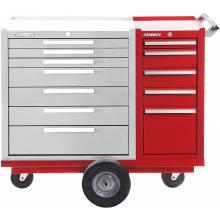 "Kennedy 435XR 43"" 5-Drawer Versa-Cart"