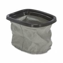 Shop-Vac 919-18-10 Cloth Filter Bag For Backpack Vacuum Cleaner