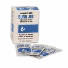 North Safety 049050 Burn Gel 1/8Oz 25/Bx