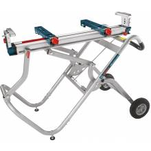 BOSCH T4B Gravity-Rise Stand for Miter Saws