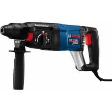 "BOSCH 11255VSR 1"" SDS-plus Rotary Hammer, ""D"" Handle ""Bulldog Xtreme"""