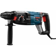 "BOSCH GBH2-28L 1-1/8"" SDS-plus® Rotary Hammer w/ Vibration Control & Kick Back"