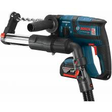 BOSCH HDC100 SDS-plus® Dust Collection Attachment (Drilling & Chipping)