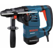 "BOSCH RH328VC 1-1/8"" SDS-plus® Rotary Hammer w/ Vibration Control"