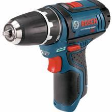 "BOSCH PS31BN 12V Max 3/8"" Drill Driver Bare Tool w/ Insert Tray for L-Boxx1"
