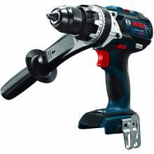 BOSCH HDH183B 18V Brushless Brute Tough™ Hammer Drill Driver Bare Tool
