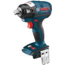 "BOSCH IWBH182B 18V Brushless 1/2"" Pin Detent Impact Wrench Bare Tool"