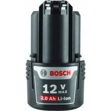 BOSCH BAT414 12V Max Lithium-Ion Battery (2.0 Ah)