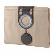 BOSCH VAC013 Airsweep Fleece Vacuum Cleaner Bags (Pack of 5)