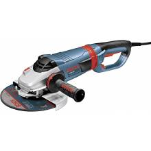 """BOSCH 1994-6D 9"""" Large Angle Grinder - 15 Amp w/ No Lock-on Trigger Switch"""