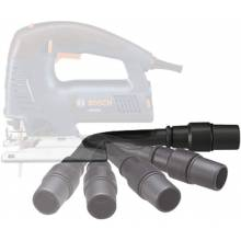 BOSCH JA1012 Jig Saw Dust Collection Kit (JS572 Series)