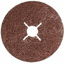 "BOSCH T4226 4-1/2"", 100 Grit, Abrasive Sanding Disc (25 pk)"